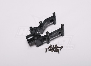 Titular HK-500 Gt metal da cauda (Alinhar parte # H50044)