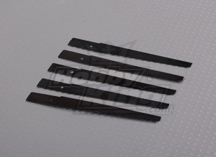 Mini Saw Blade Set 65 milímetros (5pcs / bag)