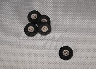 Super Light Wheels D35xH10 (5pcs / bag)