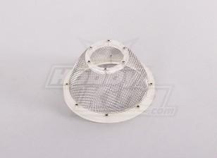 Turbina Motor FOD Guard - 89 milímetros