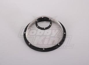 Turbina Motor FOD Guard - 110 milímetros
