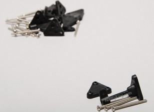 Controle ajustável Corno 3x24mm (5sets)