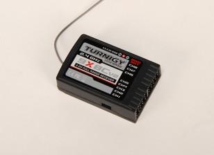Turnigy 9X 2.4GHz 8Ch Receiver (V2)