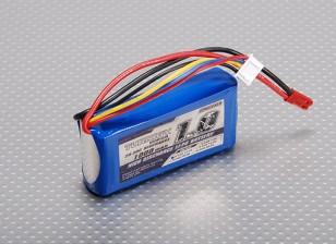 Turnigy 1000mAh 3S 20C Lipo pacote