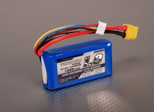 Turnigy 1000mAh 3S 30C Lipo pacote