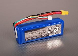 Turnigy 1800mAh 4S 40C Lipo pacote