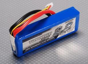 Turnigy 2200mAh 2S 20C Lipo pacote