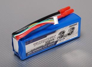 Turnigy 3300mAh 4S 30C Lipo pacote