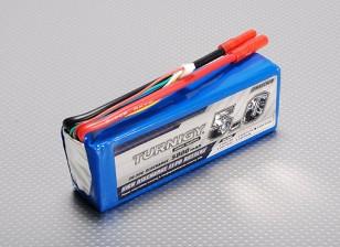 Turnigy 5000mAh 4S 20C Lipo pacote