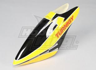 Fiberglass do dossel por T-rex 550E