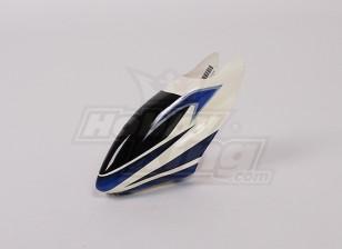 Fiberglass Canopy desportivos Trex-450