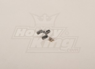 HK450V2 Horizontal Fin Banda