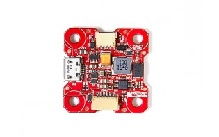 FuriousFPV PIKO F4 16MB Black Box Flight Controller