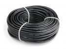 Turnigy High Quality 12AWG Silicone Wire 20m (Black)