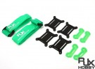 RJX FPV Bolt On Drone Backpack Holder (2 Sets)