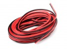 Turnigy High Quality 14AWG Silicone Wire 10M Bonded Pair (Black/Red)