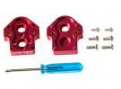 Orlandoo 1/35 Rock Crawler Series - Aluminum Upgrade Gear Box Housing