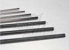 Fibra de Carbono Rod (sólido) 1.5x750mm