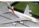 Gemini Jets Emirates Airlines Airbus A380-800 A6-EUF 1:200 Diecast Model G2UAE674