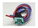 PowerBox MPX - PIK Masculino 30 centímetros 1,5 milímetros fio