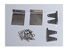 Guarnição ajustável Tabs Set (38 mm * 46 milímetros)