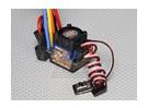 HobbyKing® ™ 60A Sensored / Sensor de estacionamento ESC (1: 10/1: 12)
