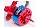 Turnigy 1811 Brushless 3800kv Motor Indoor