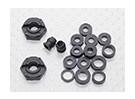 Cubo de roda / mangas - A2030, A2031 e A2033