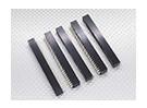3x30P Pin Socket - 2,54 milímetros de Pitch (5pcs / bag)