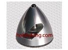 Spinner 40diam / eixo 3 milímetros