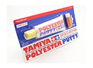 Tamiya poliéster Craft Putty (120g)