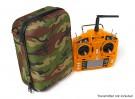Turnigy Transmissor Bag / Bolsa de Transporte (Camo-Green)