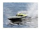 HydroPro Inception Lite Brushless Alimentado profunda Vee barco de competência 950 milímetros (ARR)