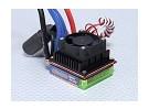 HobbyKing® ™ Brushless Car ESC 100A w / Reverso (versão de actualização)