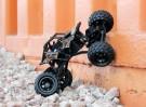 Basher Rocksta 1/24 4WS Mini rastreador de Rock (RTR)