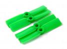 DYS T3030-G 3x3 CW / CCW (par) - 2 pares / embalagem verde