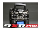 Turnigy 9XR PRO Radio Transmitter Mode 2 (sem módulo)