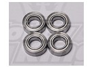 HK-500 Gt Ball Bearing 16 x 8 x 5 mm (Alinhar parte # H50067)