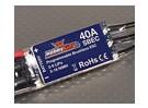 HobbyKing 40A BlueSeries Brushless Controlador de velocidade