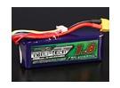 Turnigy nano-tecnologia 1800mAh 4S 25 ~ 50C Lipo pacote