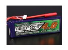 Turnigy nano-tecnologia 4000mAh 3S 25 ~ 50C Lipo pacote