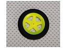 Super Light 5 raio roda D46xH9 (5pcs / bag)