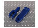 Clevis com os braços M5 2.5x30mm (5sets / saco)