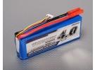 Turnigy 4000mAh 3S 30C Lipo pacote