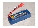 ZIPPY 5000mAh 3S1P 20C Hardcase pacote
