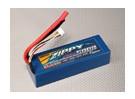 pacote ZIPPY 5000mAh 3S1P 30C Hardcase