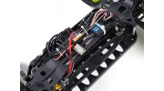 Quanum Vandal 1/10 4WD Electric Racing Buggy (RTR) - middle uncovered