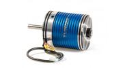 Turnigy SK8 6364-110KV Sensored Brushless Motor (14P) - side view