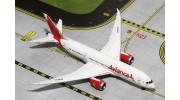 Gemini Jets Avianca Boeing 787-8 Dreamliner N781AV 1:400 Diecast Model GJAVA1476
