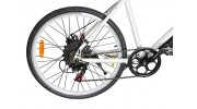 Electric Road Bike Rear Wheel